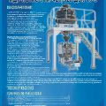 Весовой упаковочный автомат МДУ-440/520